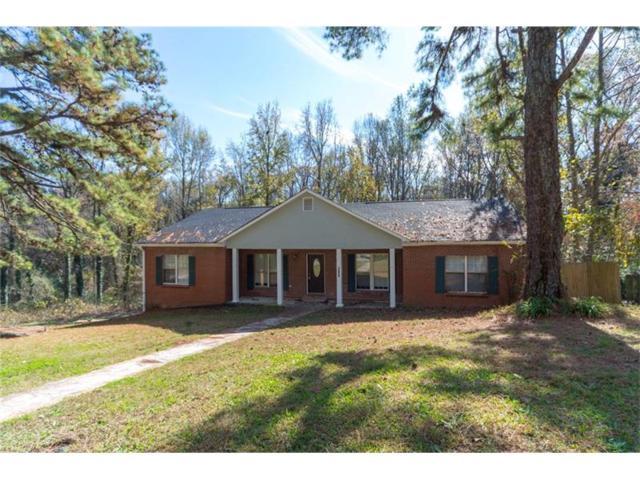 2297 Haverford Drive, Decatur, GA 30032 (MLS #5899685) :: Path & Post Real Estate