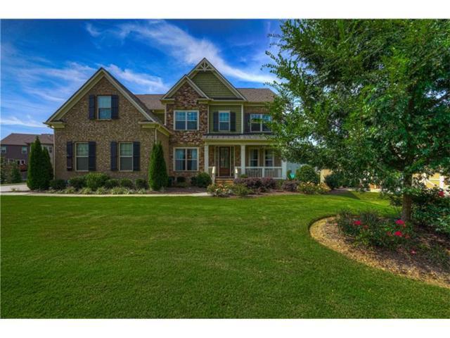 4055 Carbonne Court, Cumming, GA 30040 (MLS #5899720) :: North Atlanta Home Team
