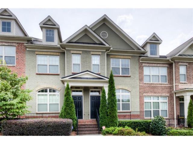 7225 Highland Bluff #3, Sandy Springs, GA 30328 (MLS #5899832) :: North Atlanta Home Team