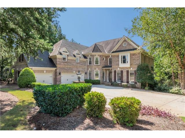 15885 Milton Point, Alpharetta, GA 30004 (MLS #5899898) :: North Atlanta Home Team