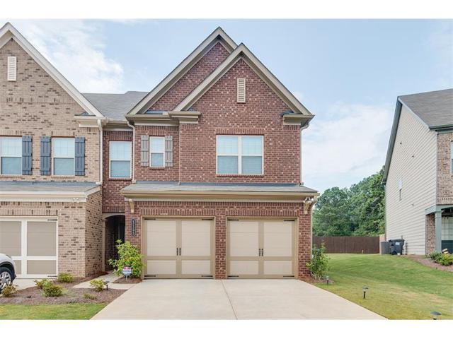 1155 Hampton Oaks Drive, Alpharetta, GA 30004 (MLS #5899954) :: North Atlanta Home Team