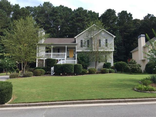 3704 Autumn View Drive NW, Acworth, GA 30101 (MLS #5900032) :: North Atlanta Home Team