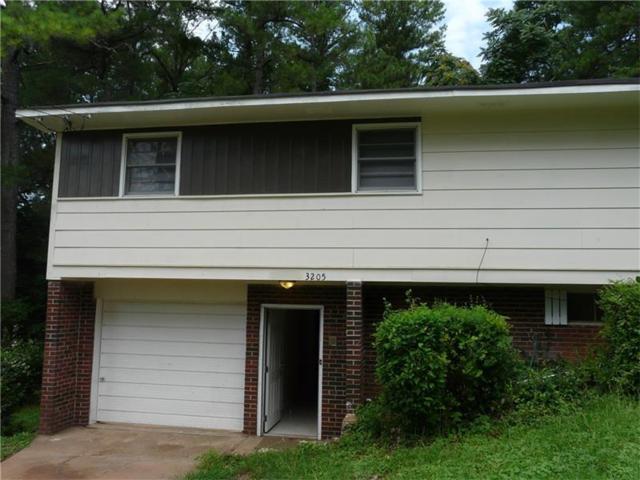 3205 Pennington Circle SW, Atlanta, GA 30354 (MLS #5900217) :: North Atlanta Home Team