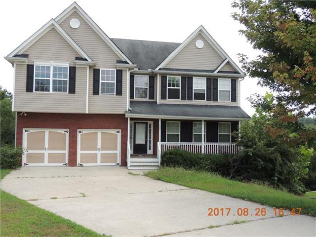 221 Overlook Drive, Dallas, GA 30157 (MLS #5900223) :: Iconic Living Real Estate Professionals