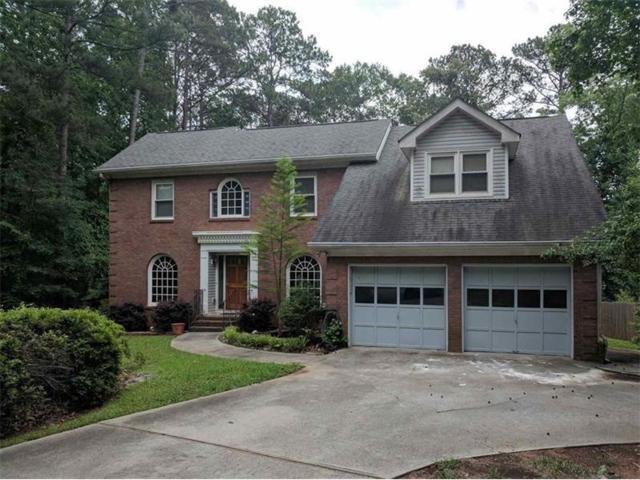4801 W Lake Drive SE, Conyers, GA 30094 (MLS #5900256) :: North Atlanta Home Team