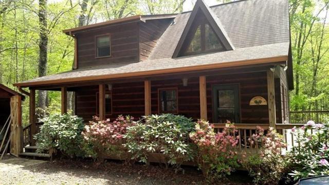 584 Laurel Ridge Drive, Blue Ridge, GA 30513 (MLS #5900437) :: Iconic Living Real Estate Professionals