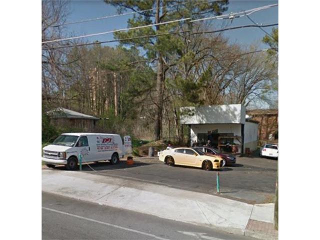 1583 Joseph E Boone Boulevard NW, Atlanta, GA 30314 (MLS #5900539) :: North Atlanta Home Team
