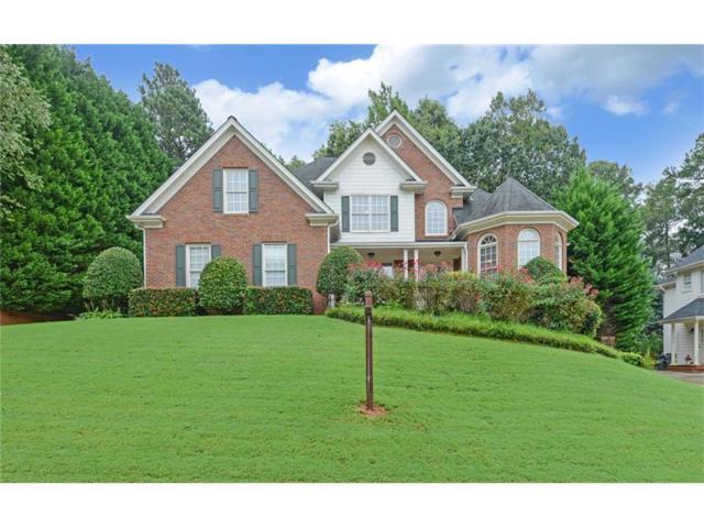 2340 Wood Creek Court, Dacula, GA 30019 (MLS #5900590) :: North Atlanta Home Team
