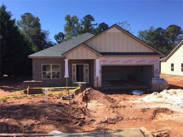 171 Carrington Drive, Commerce, GA 30529 (MLS #5900636) :: The Bolt Group