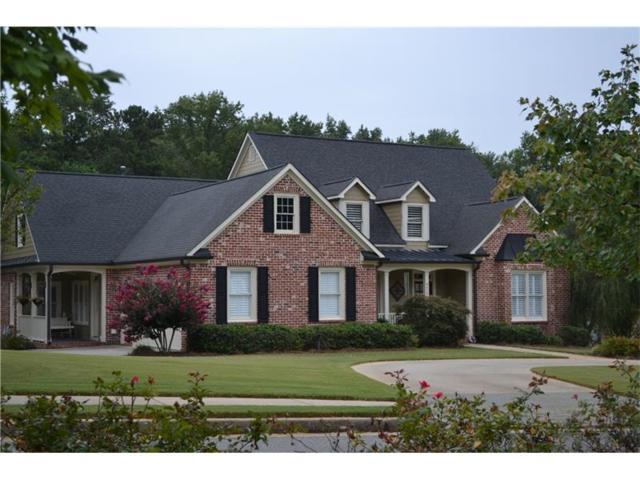8658 Newborn Way, Douglasville, GA 30134 (MLS #5900669) :: North Atlanta Home Team