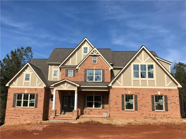 7361 River Walk Drive, Douglasville, GA 30135 (MLS #5900689) :: North Atlanta Home Team