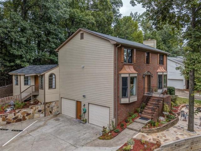1883 Kemp Road, Marietta, GA 30066 (MLS #5900784) :: North Atlanta Home Team