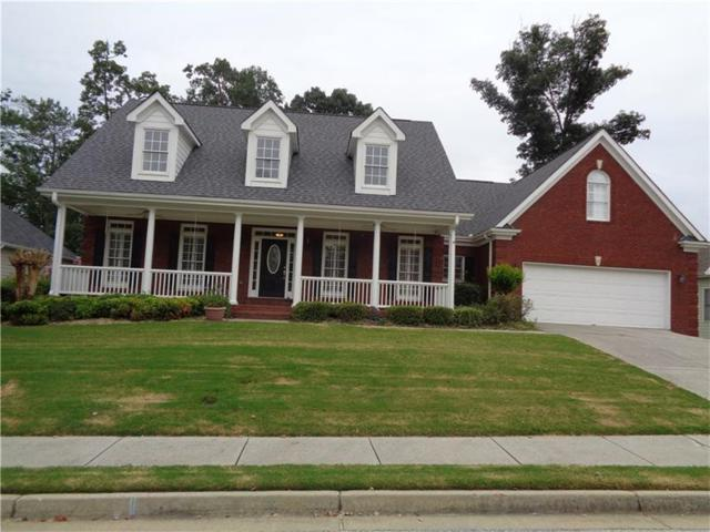211 Graymist Path, Loganville, GA 30052 (MLS #5900859) :: North Atlanta Home Team