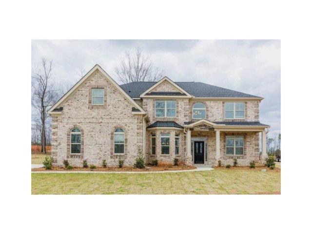 8203 Santa Maria Cove, Mcdonough, GA 30252 (MLS #5901116) :: North Atlanta Home Team