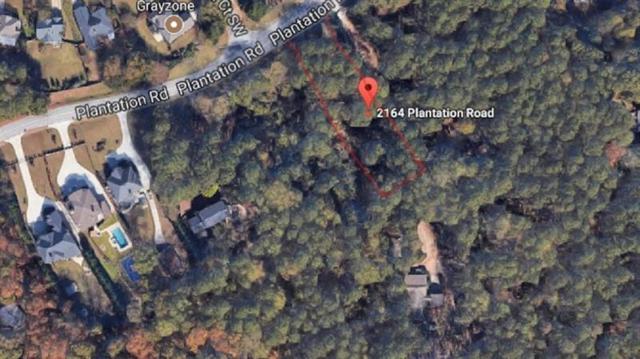 2164 Plantation Road, Lawrenceville, GA 30044 (MLS #5901122) :: The Bolt Group