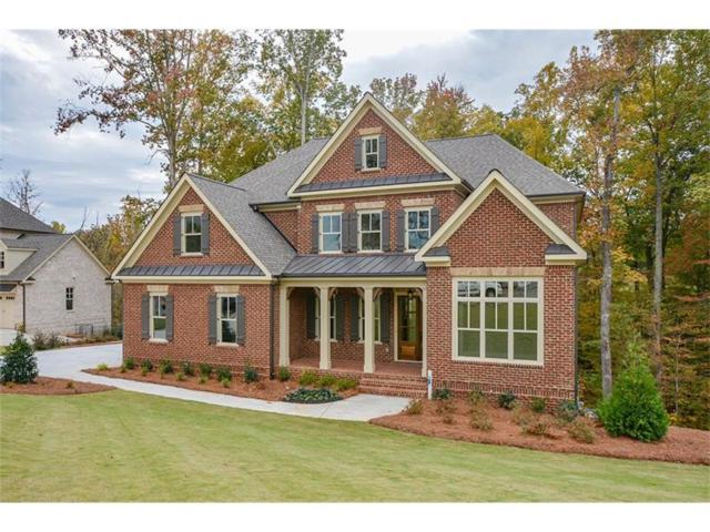 2423 Rosapenna Lane, Kennesaw, GA 30152 (MLS #5901133) :: North Atlanta Home Team