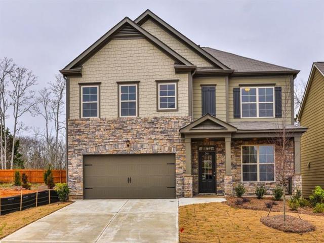 246 Orchard Trail, Holly Springs, GA 30115 (MLS #5901195) :: North Atlanta Home Team