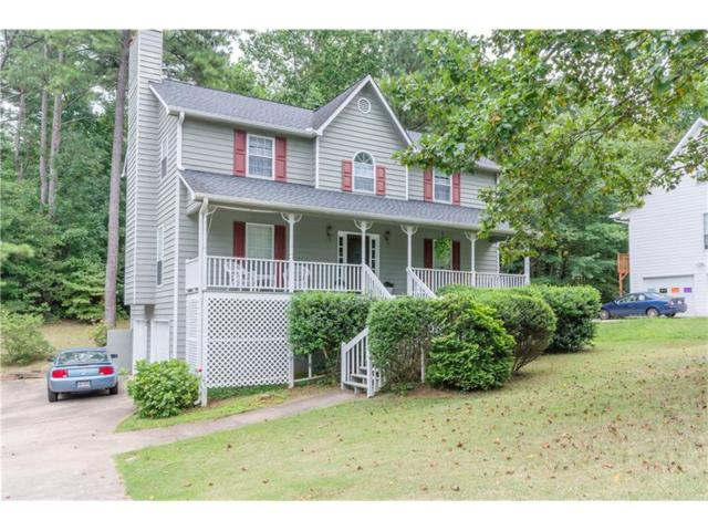 9637 Fox Hunt Circle N, Douglasville, GA 30135 (MLS #5901261) :: North Atlanta Home Team