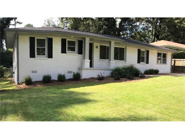 2133 Rosewood Road, Decatur, GA 30032 (MLS #5901300) :: North Atlanta Home Team