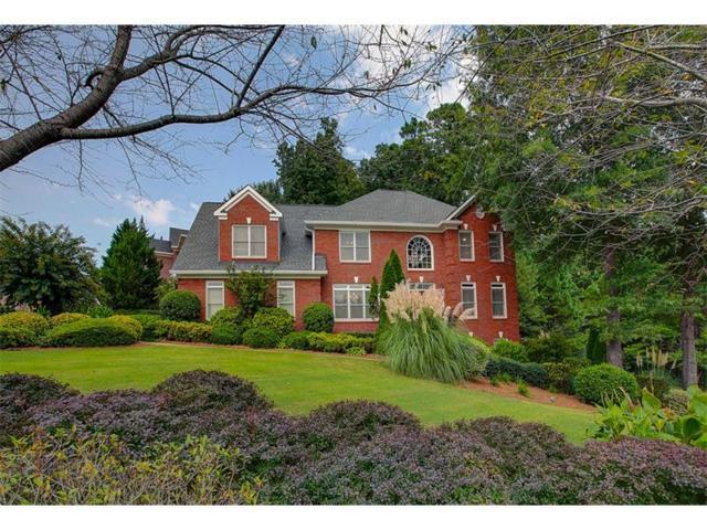 1658 Spruce Pine Court, Lilburn, GA 30047 (MLS #5901445) :: North Atlanta Home Team
