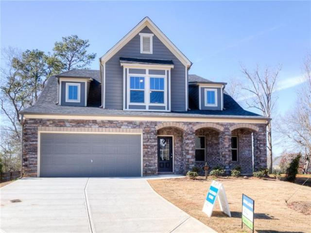 217 Hickory Chase, Canton, GA 30115 (MLS #5901521) :: Carr Real Estate Experts