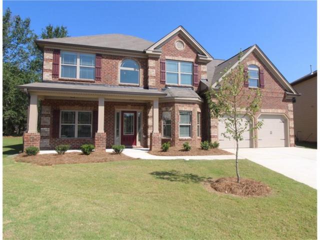 2 Bay Crest Court, Loganville, GA 30052 (MLS #5901583) :: North Atlanta Home Team