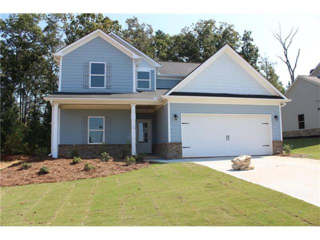 4370 Highland Gate Parkway, Gainesville, GA 30506 (MLS #5901612) :: North Atlanta Home Team
