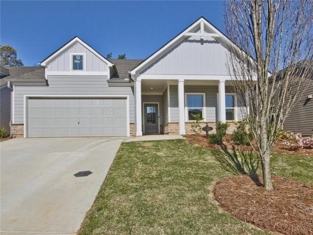221 Hickory Chase, Canton, GA 30115 (MLS #5901647) :: Path & Post Real Estate