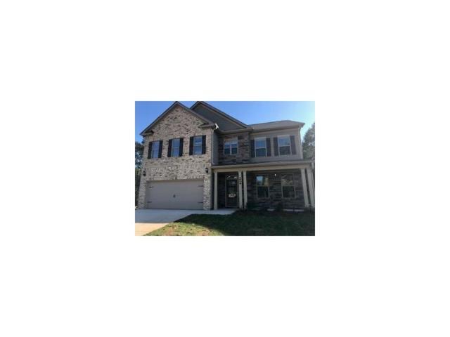 140 Madison Grace Avenue, Mcdonough, GA 30252 (MLS #5901654) :: North Atlanta Home Team