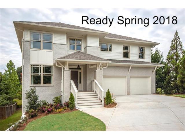 2986 Silver Hill Terrace, Atlanta, GA 30316 (MLS #5901750) :: North Atlanta Home Team