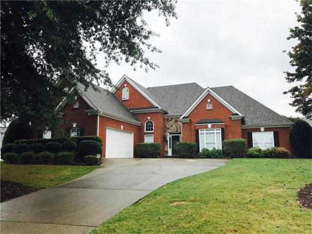 16 Gold Creek Court, Dawsonville, GA 30534 (MLS #5901754) :: North Atlanta Home Team