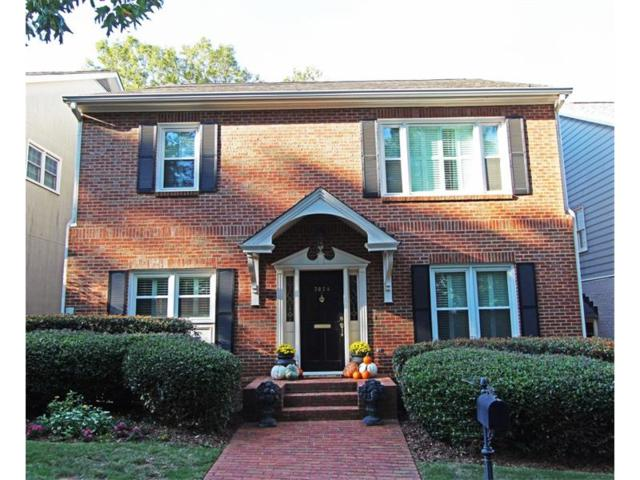 3824 Courtyard Drive SE, Atlanta, GA 30339 (MLS #5901809) :: North Atlanta Home Team