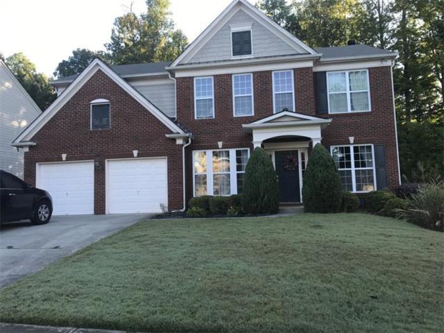 4220 Azurite Street, Cumming, GA 30040 (MLS #5901825) :: North Atlanta Home Team