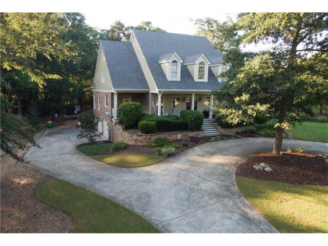 209 Magnolia Drive, Winder, GA 30680 (MLS #5901985) :: North Atlanta Home Team
