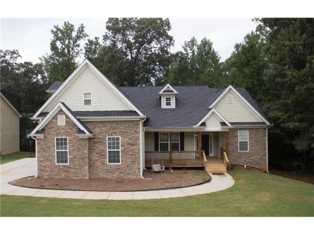 411 Jefferson Boulevard, Jefferson, GA 30549 (MLS #5902003) :: North Atlanta Home Team