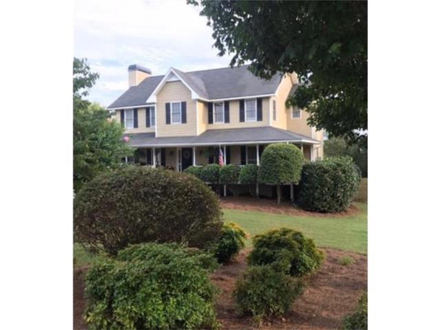 15 Crescent Drive, Cartersville, GA 30120 (MLS #5902118) :: North Atlanta Home Team