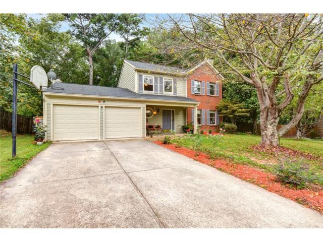 1809 May Glen Drive, Acworth, GA 30102 (MLS #5902156) :: North Atlanta Home Team