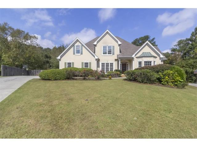 1040 Castle Pointe Lane, Grayson, GA 30017 (MLS #5902159) :: North Atlanta Home Team