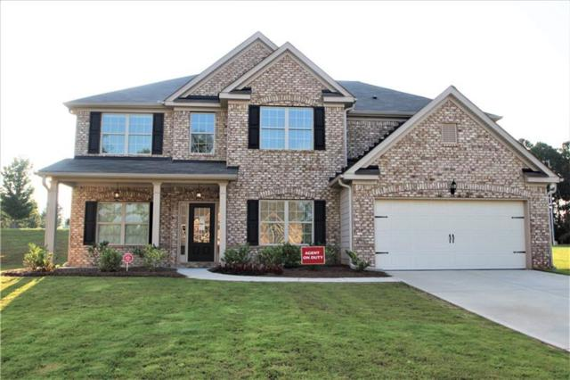 2515 Ginger Leaf Way, Conyers, GA 30013 (MLS #5902308) :: Iconic Living Real Estate Professionals