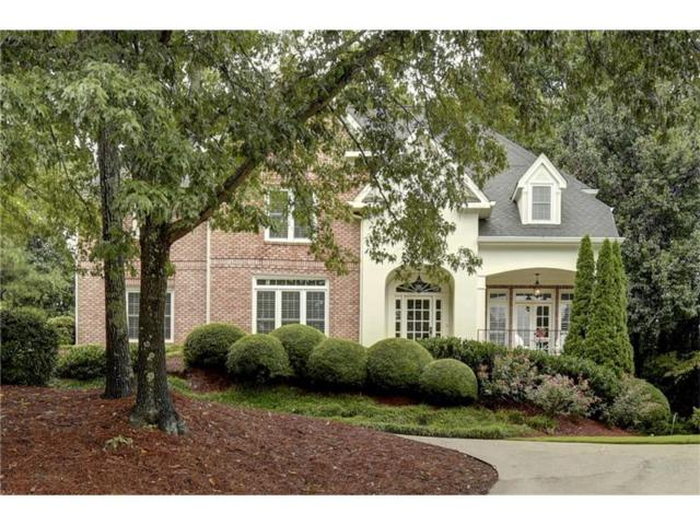 4220 Ridgehurst Drive SE, Smyrna, GA 30080 (MLS #5902381) :: North Atlanta Home Team