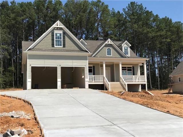 15 Riverview Trail, Euharlee, GA 30145 (MLS #5902393) :: North Atlanta Home Team