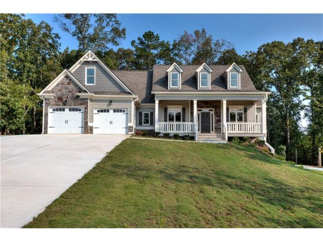 55 River Walk Parkway, Euharlee, GA 30145 (MLS #5902437) :: North Atlanta Home Team