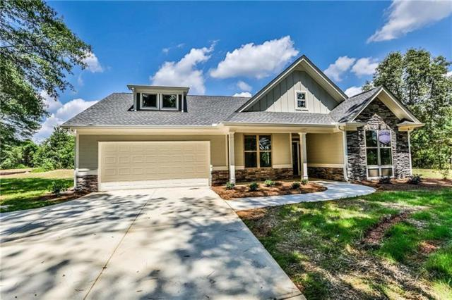 5435 Hightower Trail, Oxford, GA 30054 (MLS #5902550) :: The Russell Group