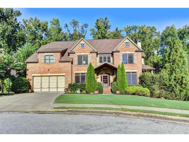 4822 Moon Chase Drive, Buford, GA 30519 (MLS #5902659) :: North Atlanta Home Team