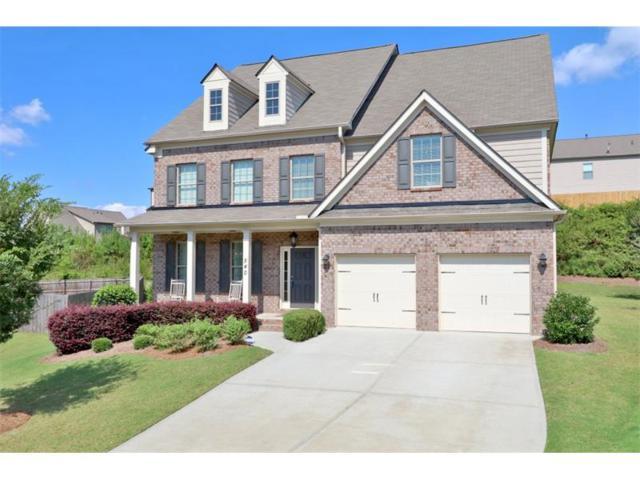 540 Elder View Court, Suwanee, GA 30024 (MLS #5902752) :: North Atlanta Home Team