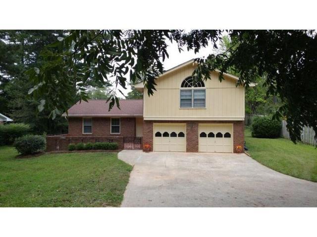 1698 Brockett Road, Tucker, GA 30084 (MLS #5902846) :: North Atlanta Home Team