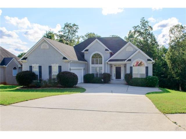 1665 Bennett Drive, Mcdonough, GA 30253 (MLS #5902960) :: North Atlanta Home Team