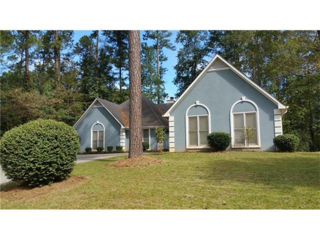752 Stone Breeze Lane, Stone Mountain, GA 30087 (MLS #5903057) :: North Atlanta Home Team