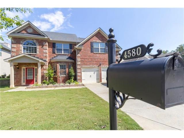 4580 Evandale Way, Cumming, GA 30040 (MLS #5903094) :: North Atlanta Home Team