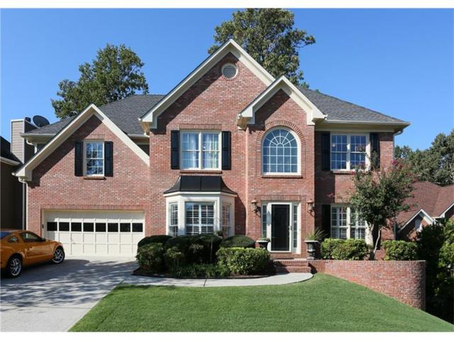 1652 Chadwick Ridge Drive, Lawrenceville, GA 30043 (MLS #5903128) :: North Atlanta Home Team